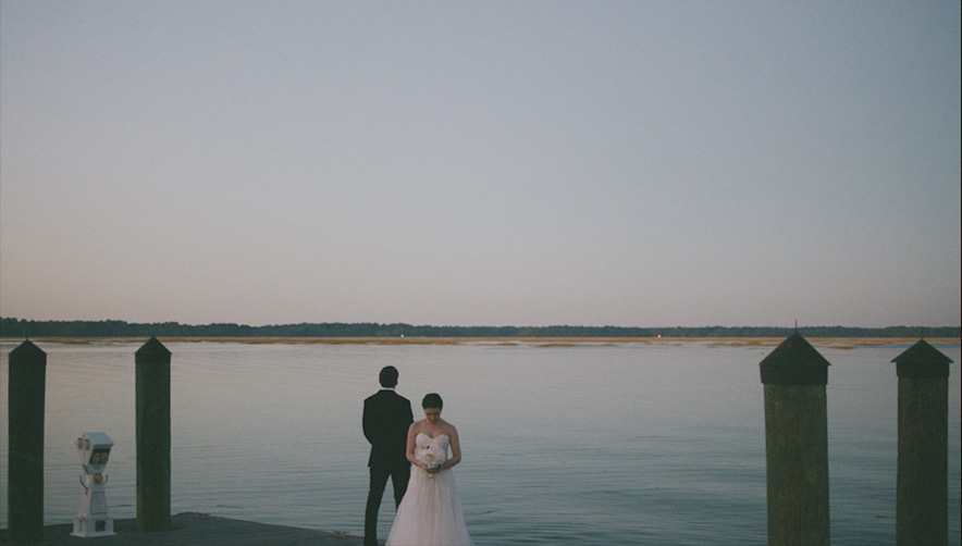 Brooklyn-based wedding photographers